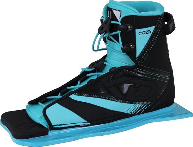 KD Axcess Womens Slalom Ski Boot