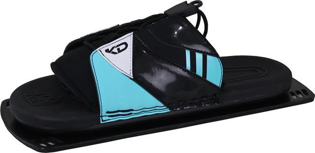 KD Womens Adjustable Rear Toe Plate