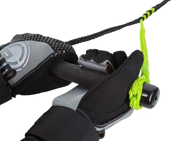 Radar Vice Slalom Ski Glove (2019)