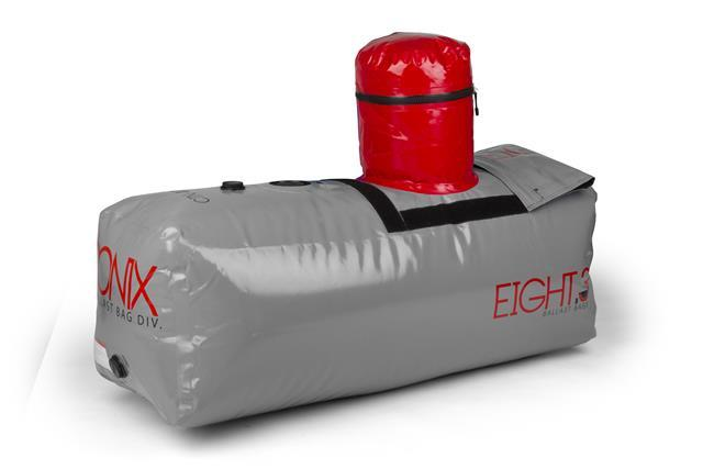 Ronix Eight.3 Telescope Bag 400Lb Fat Sac - Waterskiers World