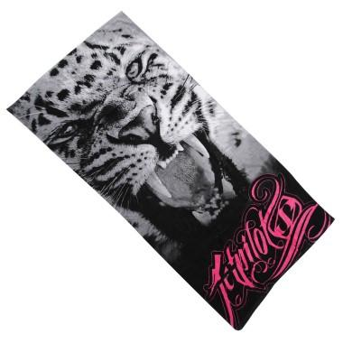 Jetpilot Predator Girls Towel