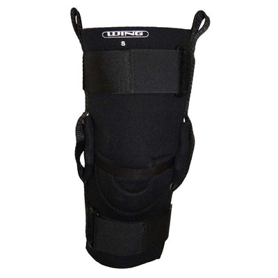 Wing Hinged Kneebrace