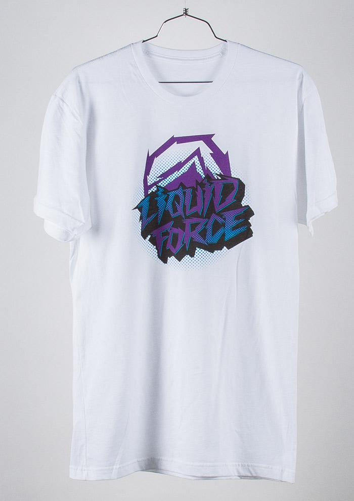 Liquid Force Harley Youth T-Shirt