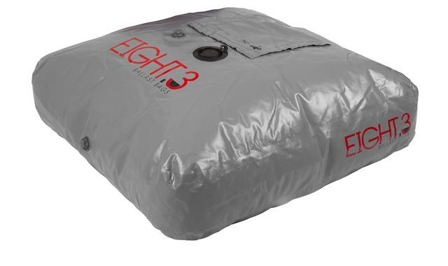 Ronix Eight.3 Telescope Floor Bag 650lb Fat Sac