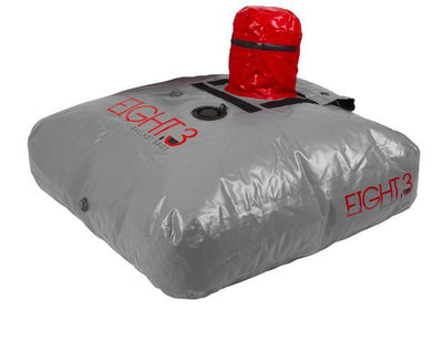 Ronix Eight.3 Telescope Floor Bag 650lb Fat Sac (2016)