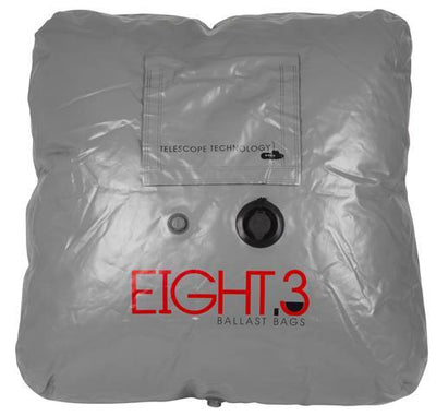 Ronix Eight.3 Telescope Floor Bag 650lb Fat Sac - Waterskiers World