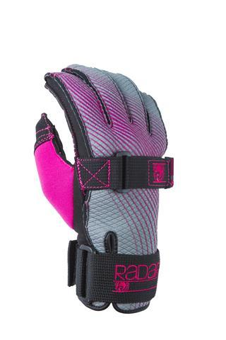 Radar Bliss Slalom Ski Glove (2016)