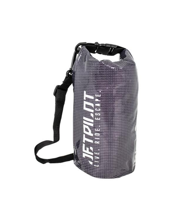 Jetpilot Venture 2L Drysafe Bag - Clear
