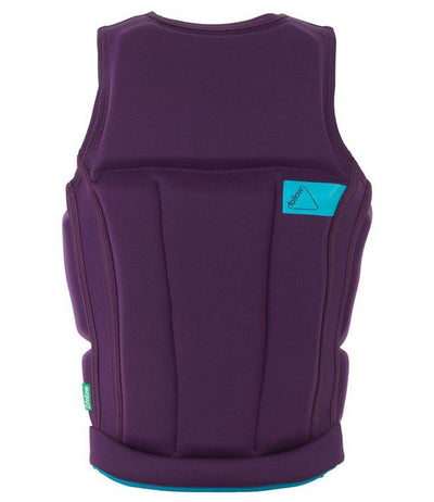 Follow Surf Edition Womens Life Vest (2020) - Purple