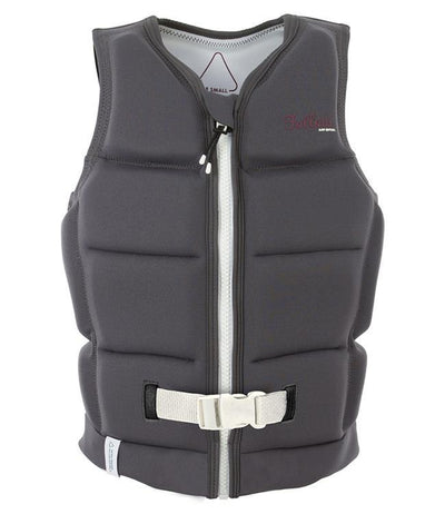 Follow Surf Edition Womens Life Vest (2020) - Grey