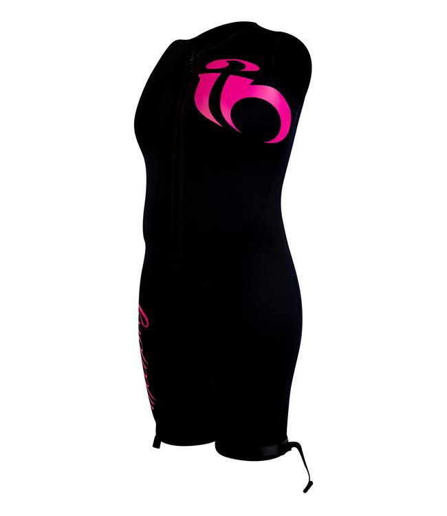 Intensity Extreme Womens Buoyancy Suit (2021) - Waterskiers World
