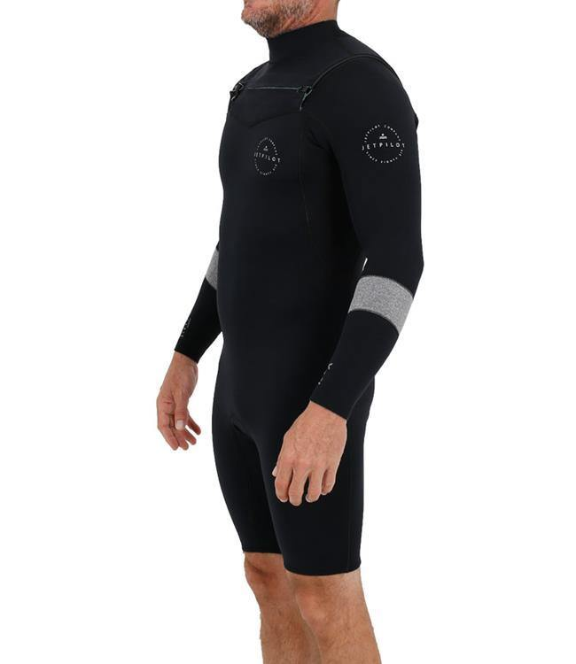 Jetpilot X1 Long Sleeve Spring Suit (2021)