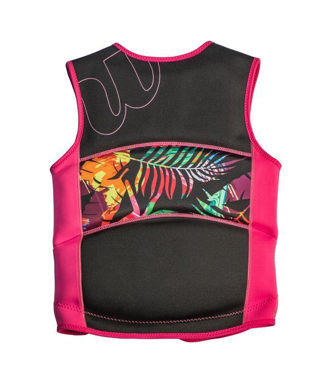 Wing Realm Girls Life Vest (2021) - Pink