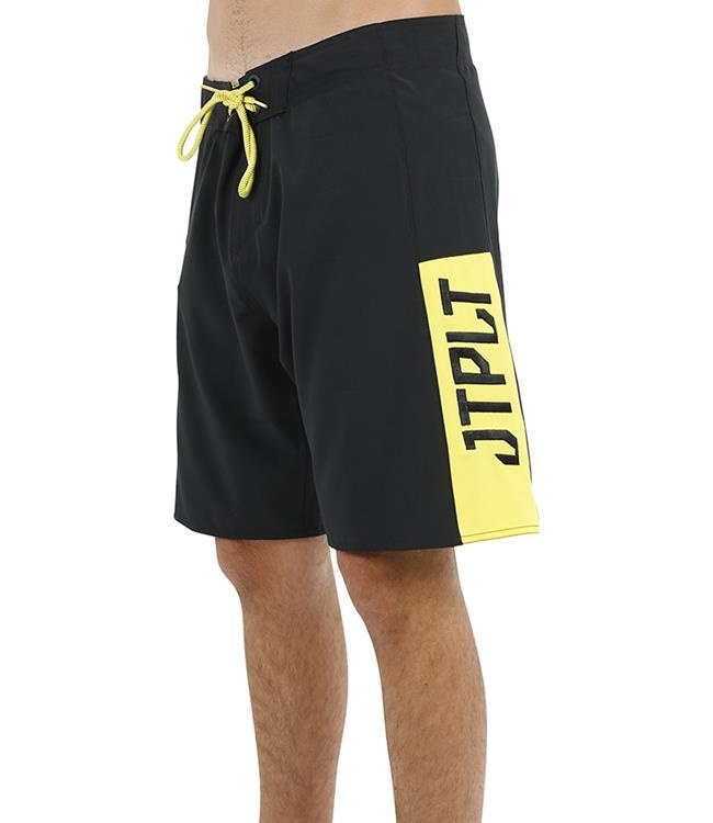 Jetpilot RX Mens Rideshort (2020) - Black/Yellow