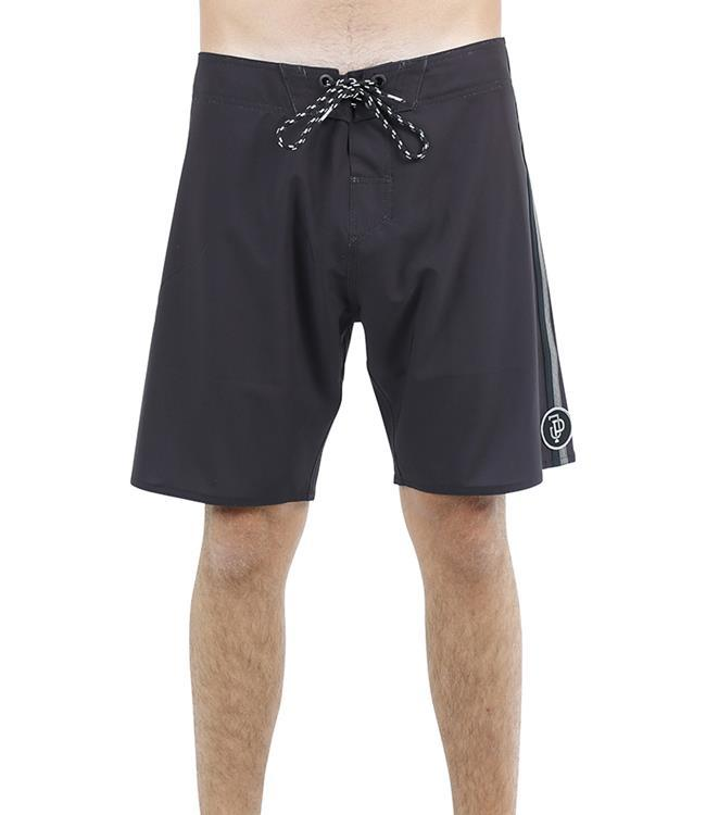 Jetpilot Linkup Mens Rideshort (2020) - Black