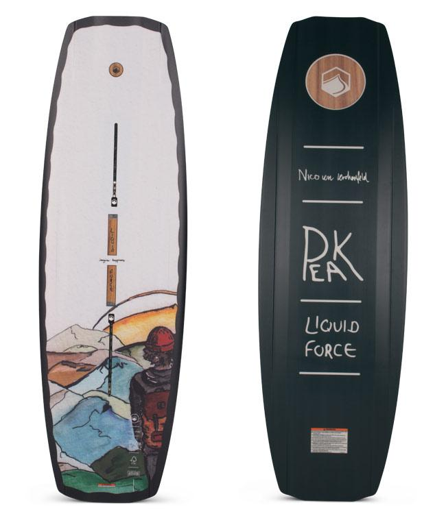 Liquid Force Peak Wakeboard (2020)
