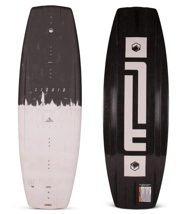 Liquid Force RDX Wakeboard Package with Index Boot (2020)