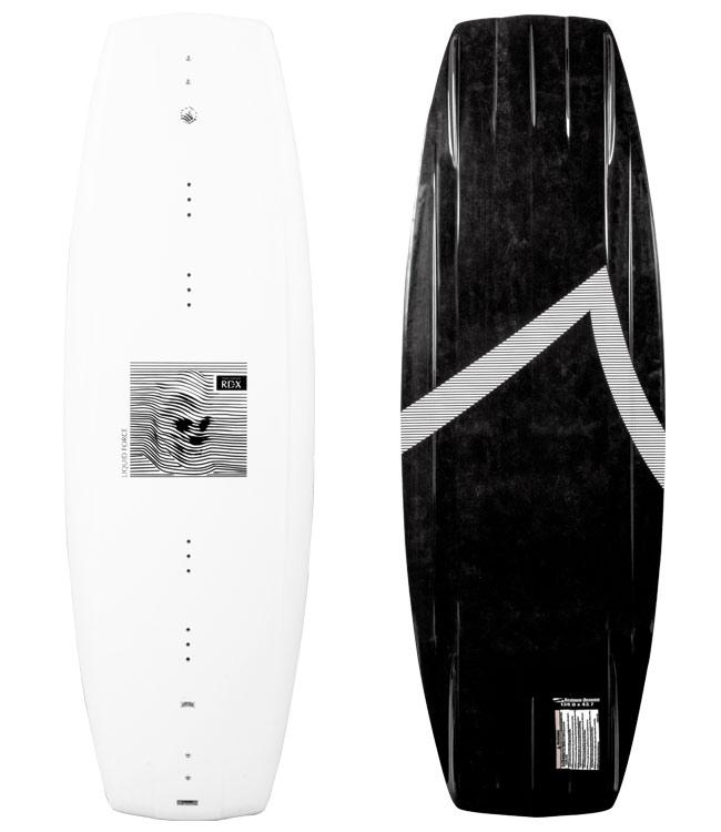 Liquid Force RDX Wakeboard Package with Index Boot (2021) - Waterskiers World