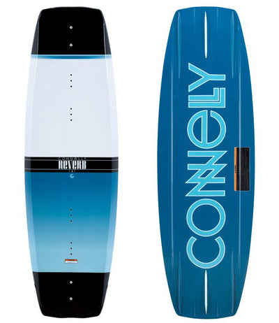 Connelly Reverb Wakeboard Package with Empire Boots (2020)