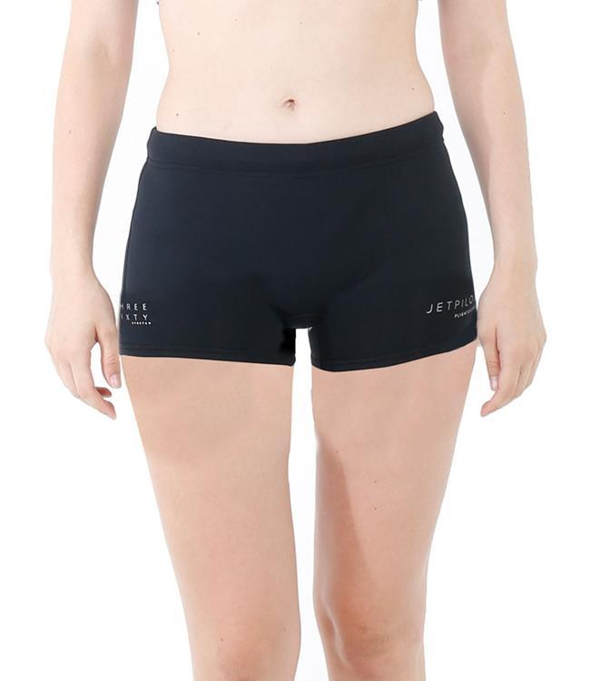 "Jetpilot Flight 2.5"" Womens Neo Shorts (2020)"