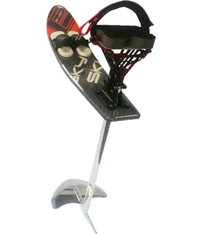 SKY SKI PRO SS WITH BONES TOWER & STD FOIL
