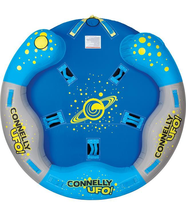 Connelly UFO Ski Tube (2021) - Waterskiers World