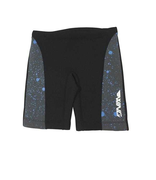 Wing Boys Wetsuit Shorts (2021) - Waterskiers World