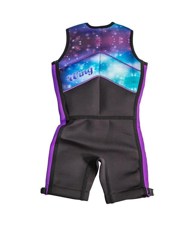 Wing Freestyle Girls Buoyancy Suit (2021)