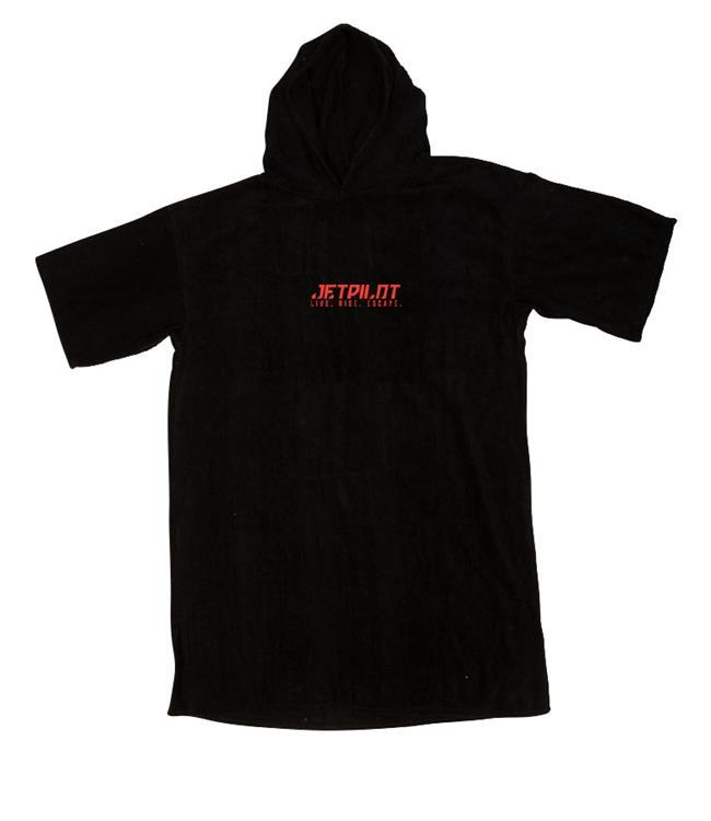 Jetpilot Corp Hooded Towel