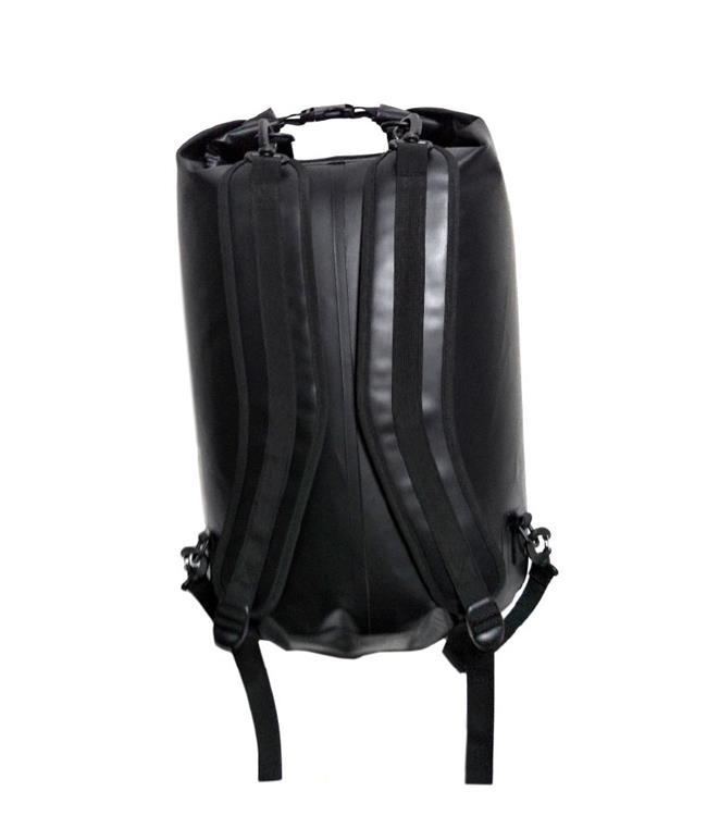 Jetpilot Water Proof Roll Top Bag (2019)