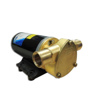 Jabsco Ballast King Pump - Waterskiers World