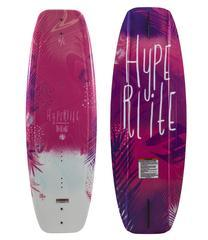 Hyperlite Divine Junior Wakeboard Package with Jinx Boots (2019)