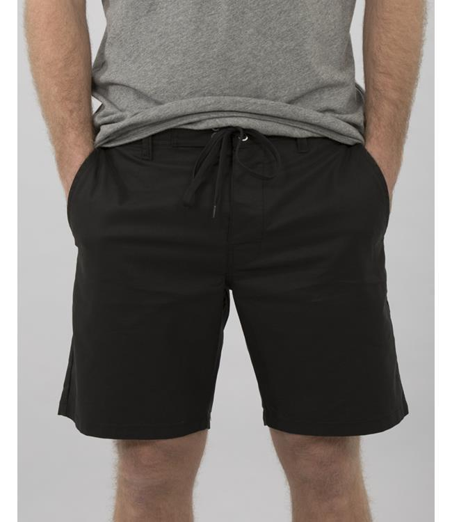 Follow ATV Mens Shorts (2019) - Black