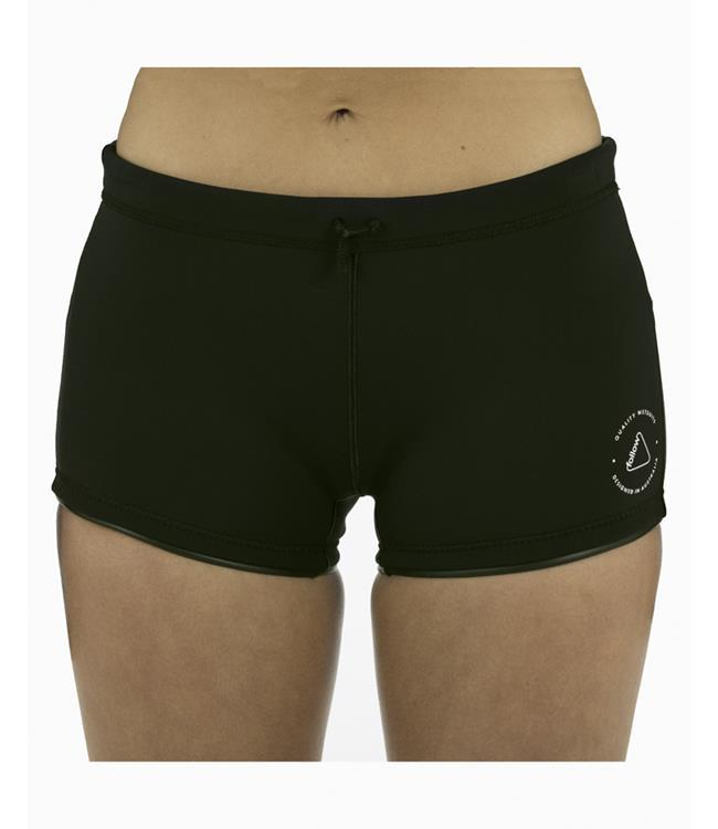Follow 1.5m Pro Womens Wetty Shorts (2019) - Olive