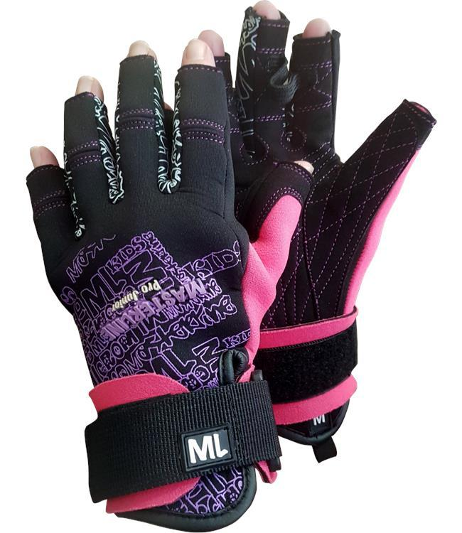 Masterline Junior Girls Waterski Gloves