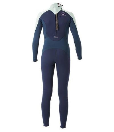 Jetpilot The Cause Womens Full Wetsuit (2019) back
