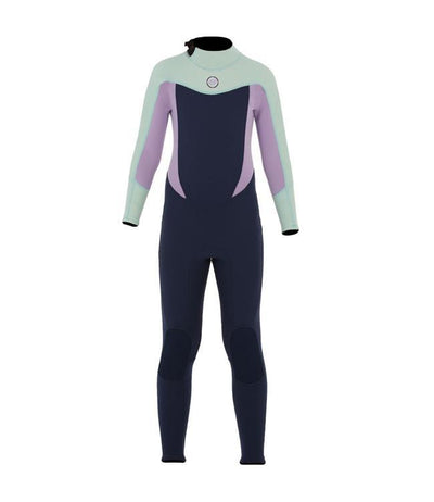 Jetpilot The Cause Girls Full Wetsuit (2019) - navy