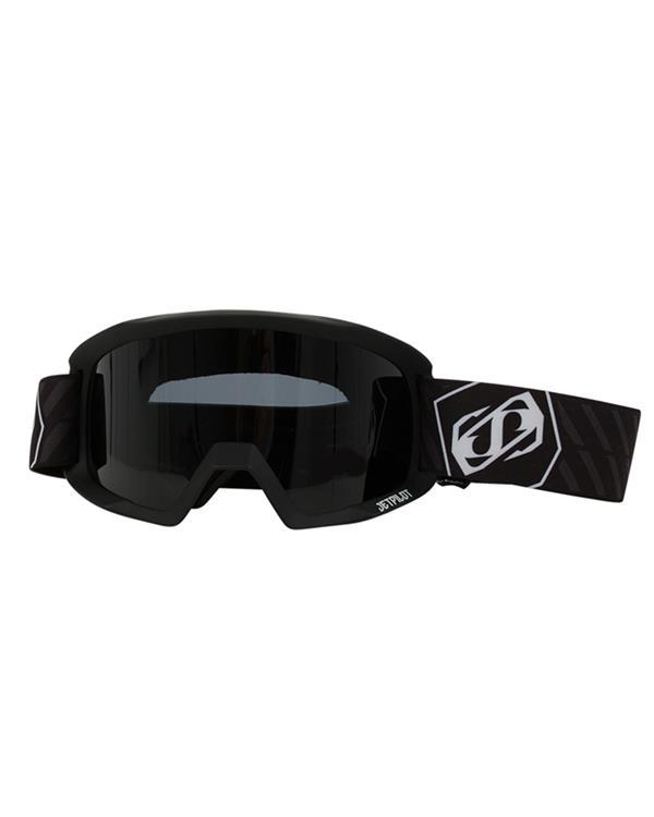 Jetpilot H2O Floating Goggles (2022) - Black