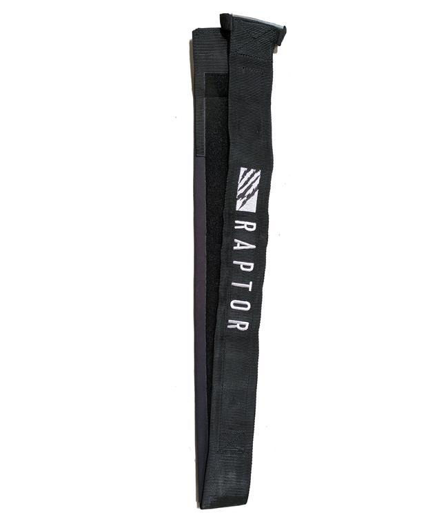 Straight Line Single Lock Kneeboard Strap MAIN