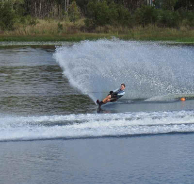 Lucas Cornale - Waterskiers World