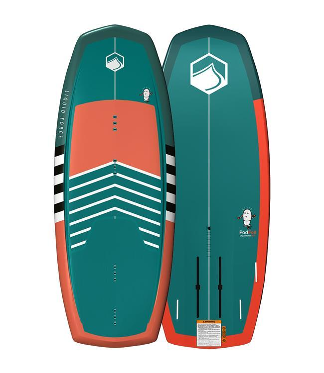 Wakefoil POD Foil - Waterskiers World