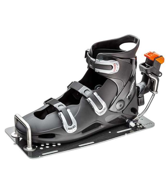 Connelly Sync Ski Binding