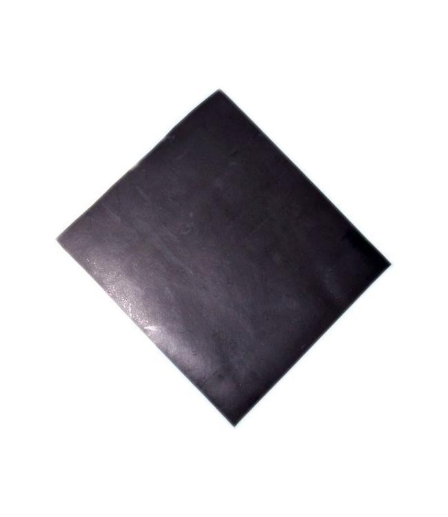 Binding Rubber Sheet 72cm x 50cm