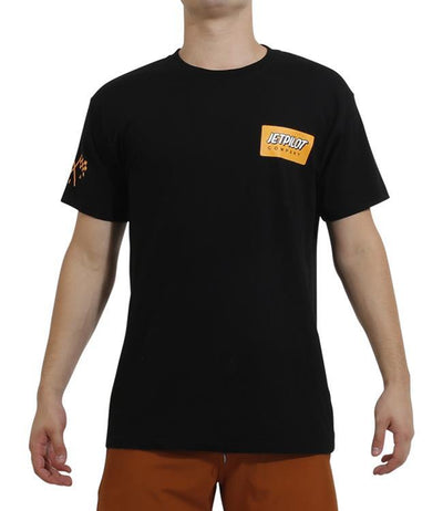 Jetpilot Garage Mens Tee (2019)