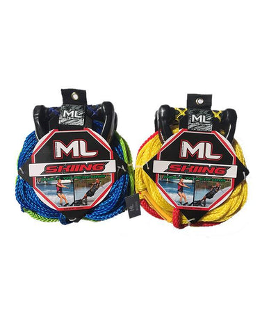 Masterline Sports Double Rope and Handle
