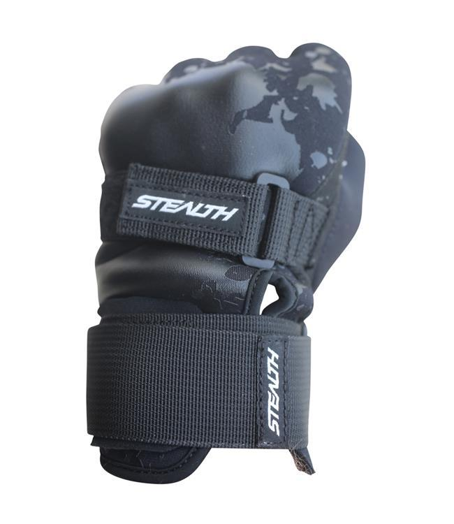Stealth Slalom Ski Gloves