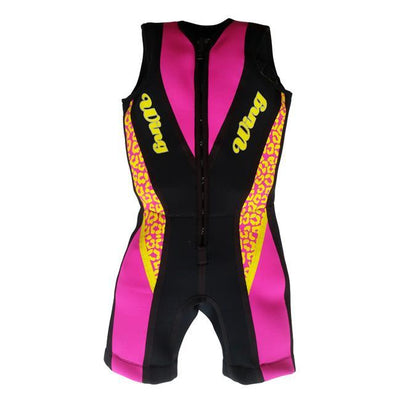 Wing Freestyle Girls Buoyancy Suit