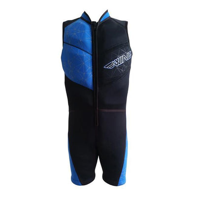Wing Freestyle Mens Barefoot Suit (2019) front