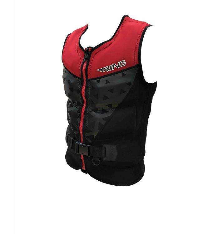 Wing Trail Blazer L50 Life Vests (2021) - Red