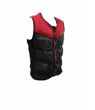 Wing Trail Blazer L50 Life Vests (2020) - Red